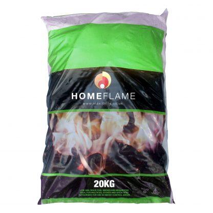 Home Flame Smokeless Fuel