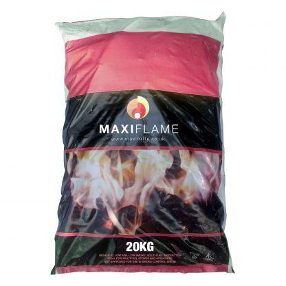 Maxi Flame Plus 20kg Smokeless Fuel